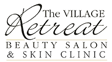 The Village Retreat Logo